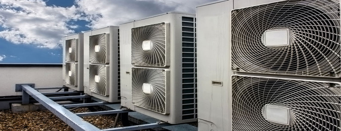 Domestic & Commercial Air Conditioning Service Benfleet, Essex